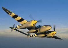 P-38s