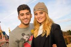Image result for zayn and perrie