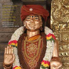 Sri Nithyananda Swami Quotes