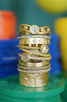 rings by talkative