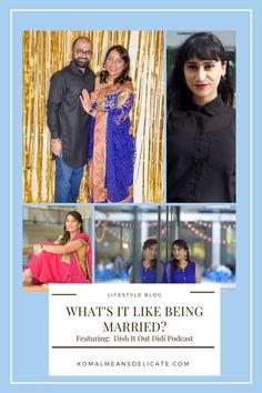 Podcast, Dish it out didi, marriage, south Asian, south Asian marriages, indian weddings #Podcast #DishItOutDidi #Marriage #SouthAsian #SouthAsianMarriages #IndianWeddings Southern Girl Style, Girl Fashion, Fashion Outfits, New York Style, Married Woman, Indian Fashion, Marriage, Delicate, Asian
