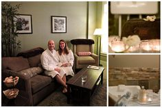 A family vacation is ALWAYS better when you choose the right place to stay. We sure experienced that at Old House Village Hotel & Spa in the Comox Valley. Village Hotel, Luxury Spa, Vancouver Island, Hotel Spa, Traveling, Canada, House, Furniture, Home Decor