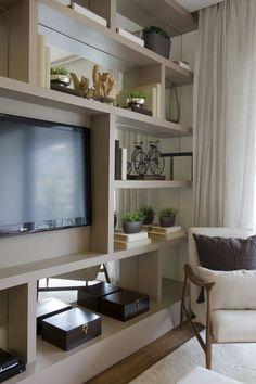 28 Ideias de nichos para decorar e organizar sua casa - Salve a Noiva