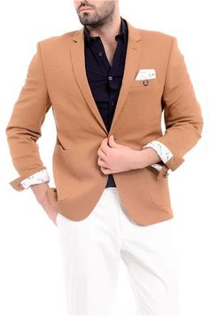 Suit Jacket, Breast, Blazer, Suits, Jackets, Men, Fashion, Down Jackets, Moda