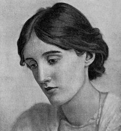 Blue & Green by Virginia Woolf
