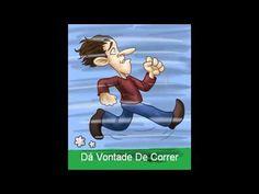 """Diante De Ti (""""dá vontade de pular"""") - 4 por 1"""