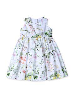 Ribbon Dress by Baby CZ at Gilt