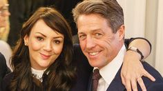 New 'Love Actually' photos reveal that one of our favorite couples is still together