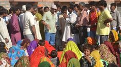 A group of 171 #Pakistani #Hindus, who arrived in #India on Sunday on pilgrim visas, say they will not return.