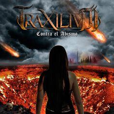 """""""Contra el abismo"""" disco debut de TRAXILIUM"""
