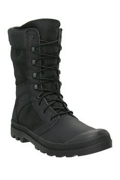 PALLADIUM Maharishi Tactical Boot