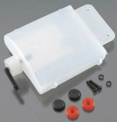 Thunder Tiger PD6556 Fuel Tank Set FM1n by Thunder tiger. $9.99. This is the fuel tank set for the Nitro FM1 motorcycle from Thunder Tiger.