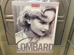Carole Lombard in The Thirties Collection DVD 2014 3 Disc Set New '30s 30'S 609224114724 | eBay