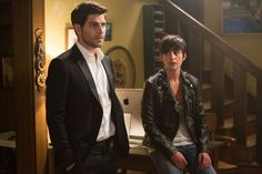 "#Grimm | 4x01 ""Thanks for the Memories"" 