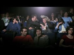 Mère et fille - Ciné, strass et paillettes - YouTube Concert, Youtube, The Sea, Concerts, Youtubers, Youtube Movies