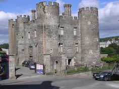 County Wexford - Wikipedia, the free encyclopedia