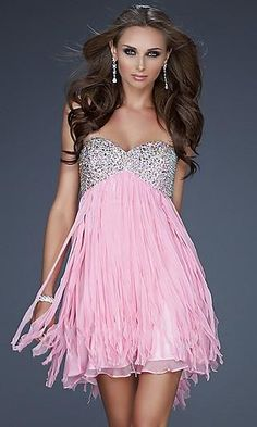 So excited to start dress shopping this year!
