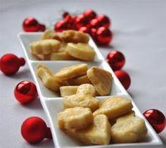 Keksz Blog: Koktél kréker keksz