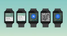 Here's One Of The First Useful Android Wear Smartwatch Apps | TechCrunch