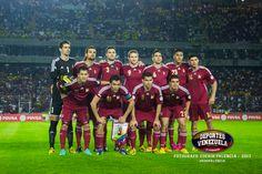 Venezuela 1 - 0 Colombia CTE Cachamay