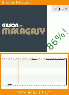 Malagasy Jef Gilson Malagasy