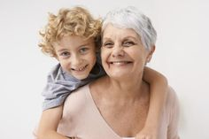 Grandparent-grandchild closeness can be influenced by six factors, but the desire of grandparents for a close relationship is more important than any single factor.