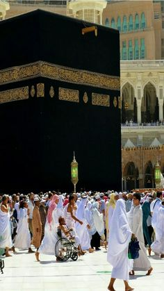 Mecca Kaaba, Masjid Al Haram, Mekkah, Love Wishes, Beautiful Mosques, Islamic Architecture, Madina, Picture Quotes, Quran