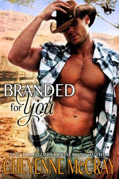 Branded For You #Freebie #FreeBook (Riding Tall Book 1) by Cheyenne McCray http://www.amazon.com/dp/B009HHW98I/ref=cm_sw_r_pi_dp_bNyJwb1XVXNN5