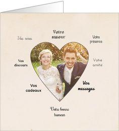 carte de remerciement voyage rigolo personnaliser disponible en 4 formats sur http - Remerciement Mariage Personne Absente