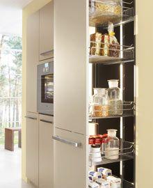 Armarios de cocinas: lista de los diferentes tipos de armarios                                                                                           Más