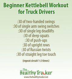 Beginner KB