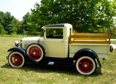 1931 Ford : Model A New cogs/casters could be made of cast polyamide which I (Cast polyamide) can produce