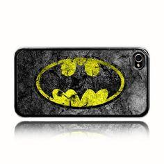 Batman Logo B iPhone 5C Case | MJScase - Accessories on ArtFire. Price $16.50. #accessories #case #cover #hardcase #hardcover #skin #phonecase #iphonecase #iphone4 #iphone4s #iphone4case #iphone4scase #iphone5 #iphone5case #iphone5c #iphone5ccase #iphone5s #iphone5scase #movie #batman #artfire.