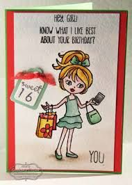 Image result for Stampin Up Hey girl stamp set