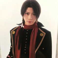 Touken Ranbu, Actors & Actresses, Musicals, Japanese, Fashion, Moda, Japanese Language, Fashion Styles, Fashion Illustrations