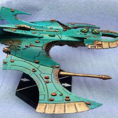 Aeronautica Imperialis Eldar
