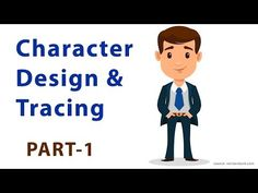 Photoshop Tutorial: Character tracing in Photoshop in Hindi Part 1 Photoshop Tutorial, Character Design, Family Guy, Guys, Youtube, Fictional Characters, Fantasy Characters, Sons, Youtubers