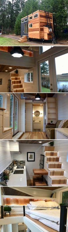 The Tiny House of Zen from Tiny Heirloom