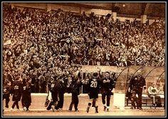 Golo de... FEBRAS (1996/97) perante 25 mil adeptos, ajudou a garantir a subida à 1ª divisão, 9 anos depois...