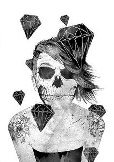 Skull. J