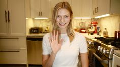 subscribe to Klossy -- https://www.youtube.com/c/karliekloss?sub_confirmation=1 Post your creations on social media and use #KarliesKitchen. I ❤ seeing what ...