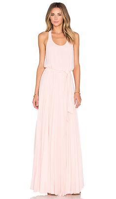 Parker Amora Maxi Dress in Moscato | REVOLVE