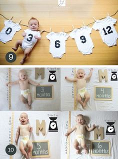 Cute photo ideas!