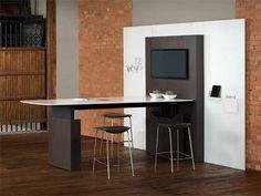 Briefing Collaborative - G Floor, Media Table, Working Area, Ground Floor, Flooring, Office Furniture, Cannabis, Home Decor, Wood