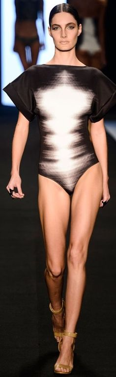 Lenny | SS 2014 | Fashion Rio ♥✤ | Keep the Glamour | BeStayBeautiful