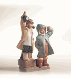 #12173 Ahoy there http://lladro.stores.yahoo.net/12173ahoythere.html#