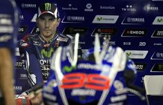 Lorenzo will have some thinking to do this season