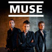 Nuove disponibilità per il concerto che la band di Matt Bellamy e soci terrà all'Ippodromo delle Capannelle di Roma il 18 luglio! Biglietti in vendita dalle ore 11 del 15 maggio su TicketOne.it!