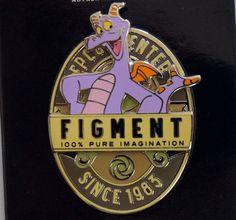 Win Five Figment Trading Pins and Read Fun Figment Trivia