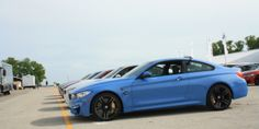 2015 Bmw M3 Sedan And M4 Coupé: Battle Ready [Autogo.ca]